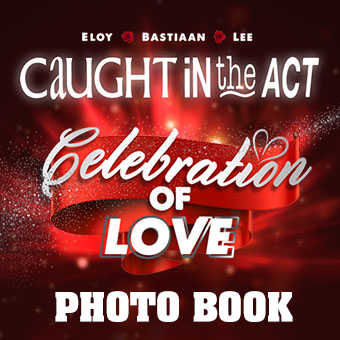 Celebration Of Love Photo Book